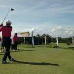 BP Batam Berkomitmen JadikanGolf Destinasi Wisata Olahraga