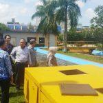 Dinas PUPERA Bandung Barat Pelajari Proses Pembangunan IPAL di BP Batam