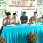 Pangkalan Guspan Lingga 01-003 dan 01-004 Gelar Musyawarah