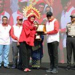 Batam International Culture Carnival Masuk Kalender Of Ivent Kemenpar