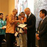 PMA Terima Appreciation Dari BP Batam, Mitra Peningkatan Pertumbuhan Prekonomian Batam