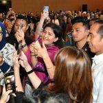 Presiden Jokowi: Proses Pembangunan Butuh Perjuangan