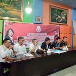 Jelang Pemilu 2019, DPD KAI SULSEL Melakukan Konsolidasi