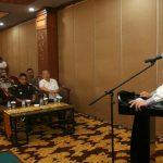 BP Batam Tandatangani Kerjasama Pengembangan Pelabuhan Batu Ampar dengan PT. Bintang 99 Persada