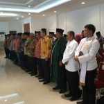 Abdul Haris Lantik 16 Pejabat Fungsinal di Lingkungan Pemda Anambas