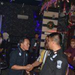 Polres Tanjungpinang Gelar Razia Gabungan THM