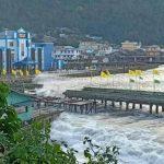 Aktivitas Masyarakat Terganggu Akibat Jembatan Selayang Pandang Terputus