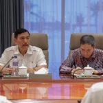 Pemerintah Dukung Pengembangan IMIP, Investor  Harus Gandeng Pengusaha Lokal