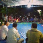 Anggota Komisi III DPRD Batam,  Jepfri Simanjuntak Tampung Aspirasi Masyarakat