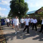 Kawal Pembangunan Infrastruktur Lingkungan Melalui Musrenbang Kelurahan