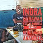 Aksi Tutup Mulut Wartawan Anambas, Indra Gunawan: Langkah Menuju Profesional