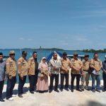 Komisi III DPRD Kepri Monitoring Pembangunan, Shahmadin Sinaga Apresiasi Kinerja Pemrov Kepri