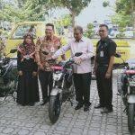 Pemda Karimun Terima Bantuan CSR Bank Riau Kepri