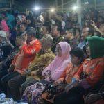 Artis Ibukota Meriahkan Festival Pesona Palmatak