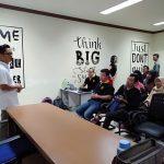 Pelaku UMKM Padati Workshop Digital Branding
