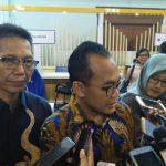 Sesmenko Perkonomian Susiwijono: Klinik Berusaha Upaya Pemerintah Dorong Pertumbuhan Investasi di Batam