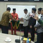 Studi Banding Komisi III DPRD Tanjungpinang di DPRD Batam, Ashady Selayar : Kami Merasa Puas