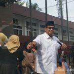 Tak Sebut Nama Adiknya Pidato Kebangsaan, Prabowo Marahi Panitia