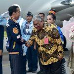 Usai Panen Jagung, Presiden Bertolak ke Sulawesi Tenggara Bagi KIP