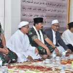 Panglima TNI Hadi Tjahjanto : Persatuan dan Kesatuan Komponen Raih Bangsa Besar