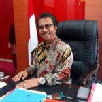 DPRD Kepri Gelar Rapat Paripurna Istimewa PAW, Jumaga Ajak Seluruh Anggota DPRD Bekerja Keras