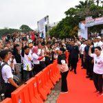 Presiden Jokowi Minta Masyarakat Lawan Hoax Jangan Diam