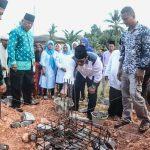 Bupati Bintan Apri Sujadi Sanjung Semangat Masyarakat
