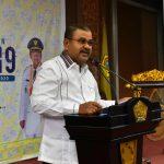 Bupati Aunur Rafiq: Musrenbang Pedomani Program Skala Prioritas