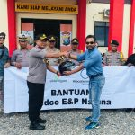 Medco E&P Natuna Dukung Kegiatan Millenial Road Safety Festival 2019