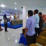 Dinkes Lingga Evaluasi Standar Pelayanan Minimal di Puskesmas
