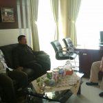 Wakil Bupati Anambas Sambangi Karantina Kesehatan Tanjungpinang