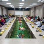 DPRD Batam Terima Kunjungan DPRD Kota Bogor dan DPRD Tanah Datar