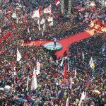 Kampanye Akbar di Batam, Jokowi Janji Akan Selesaikan Sertifikat Tanah Kampung Tua