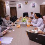 Deputi Perdagangan Rusia Tertarik Peluang Bisnis di Batam