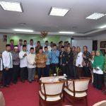 Optimalisasi Tata Kelola Zakat, BAZNAS Kepri Gelar Rakorwil Zakat se-Provinsi Kepri 2019