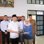 Gubernur Bengkulu dan Perwakilan Pertamina Bahas Pendistribusian BBM Bagi Daerah Terdampak Banjir