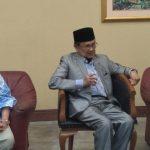 Prof DR Ing BJ Habibi Sarankan Buka Pintu Lebar Bagi Investor