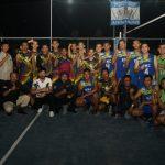 Nurdin : Turnamen akan Melahirkan Bibit Unggul Berprestasi