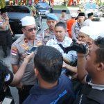 Peringatan Isra Mi'raj, Wakapolda Kepri Ajak Masyarajat Sukseskan Pemilu