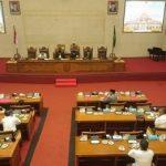 DPRD Setujui Perobahan Perda no 8 Tahun 2016 Tentang RPJMD Kota Batam