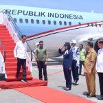 Bukti Keseriusan Terkait Pemindahan Ibu Kota, Jokowi Kunker ke Kalimantan