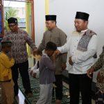 Safari Ramadhan BP Batam di Masjid AT-TIIN Tembesi