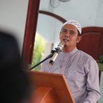 Safari Ramadhan Bupati Bintan Ajak Masyarakat Jaga Kebersamaan
