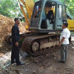 Ditpam BP Batam Laporkan Oknum Penggalian Pipa Ilegal ke Polisi