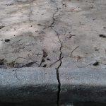 Pembangunan Gunakan Dana Desa Dikeluhkan Warga Dusun Batu Langka Kecil Desa Batu