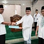 Tingkatkan Silaturahmi dengan Masyarakat Melalui Safari Ramadhan BP Batam