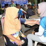 Berbagi Asih Ramadhan, BP Gelar Bakti Sosial dan Buka Puasa Bersama