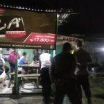 Cipta Kondisi Kamtibmas, Polres Tanjungpinang Gelar Razia