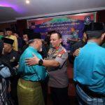 Polda Kepri Gelar Silaturahmi Kamtibmas, Kapolda Kepri Apresiasi Stake Holder
