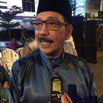 Kepala BP Batam Sampaikan Selamat Idul Fitri 1 Syawal 1440 H